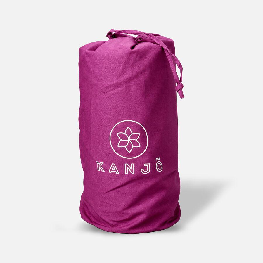 Kanjo Memory Acupressure Mat Set with Pillow, Amethyst, , large image number 1