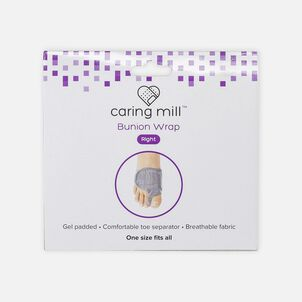 Caring Mill™ Bunion Wrap, Right