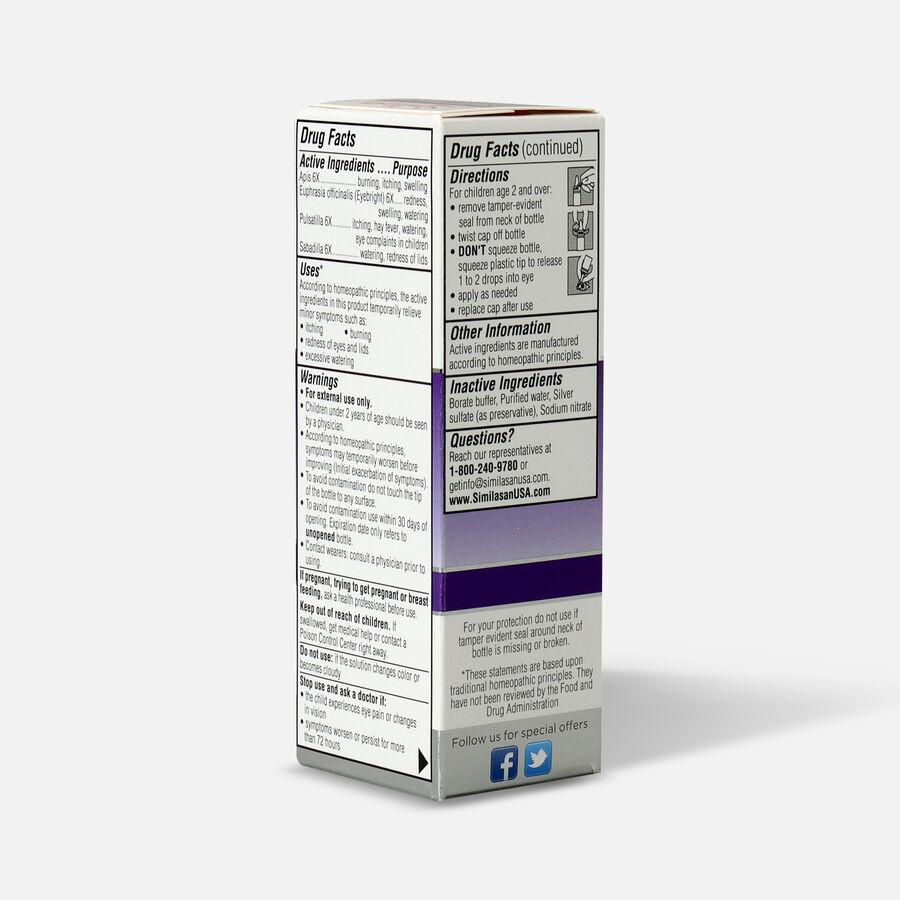 Similasan Kids Allergy Eye Relief, 0.33 fl. oz., , large image number 2