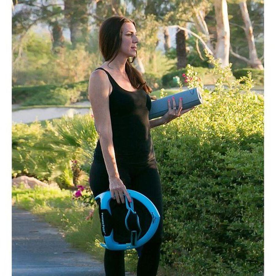 Posture Pump® Neck Pump® Single Neck Air Cell, Model 1100-S, , large image number 9