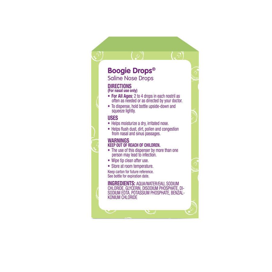 Boogie Stuffy Nose Kit, , large image number 2