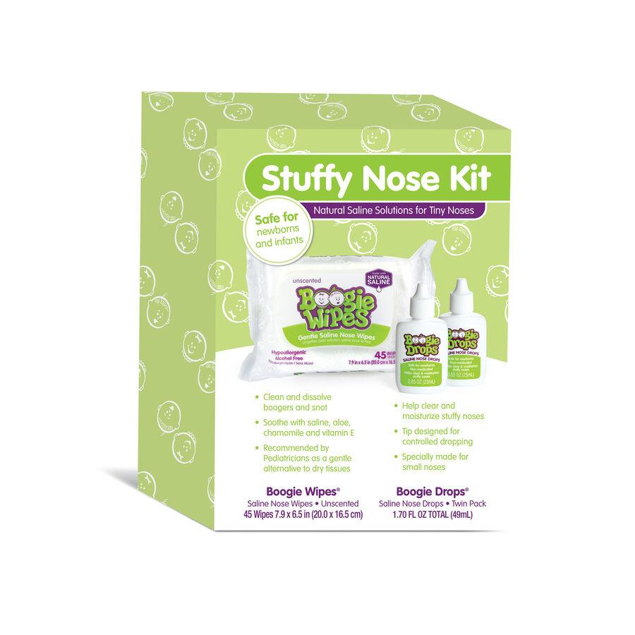 Boogie Stuffy Nose Kit, , large image number 1
