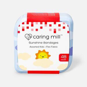Caring Mill™ Sunshine Bandages