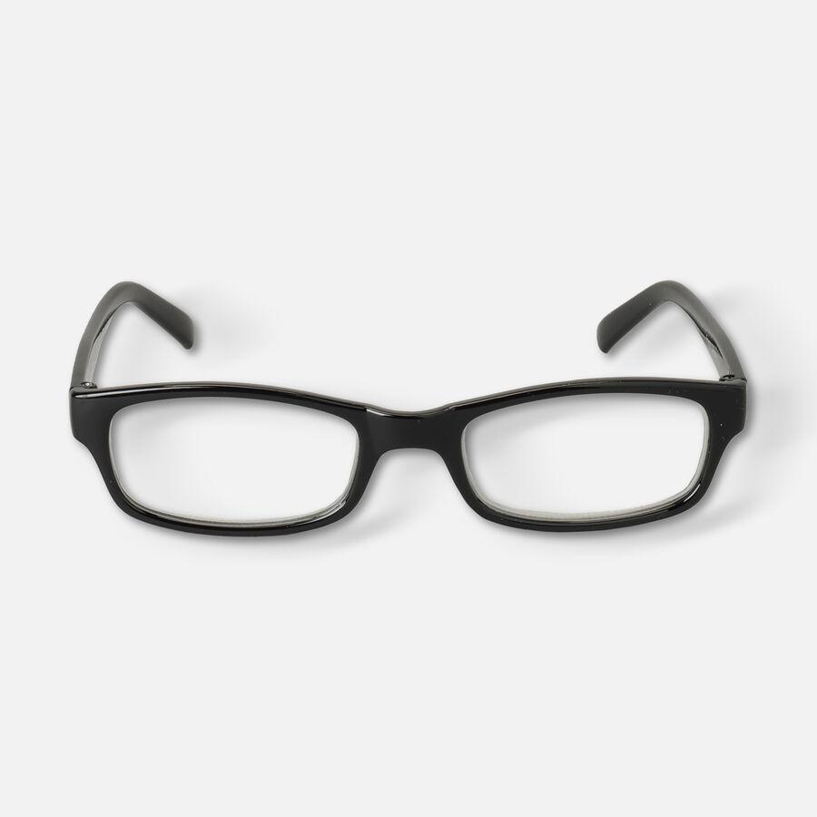 Today's Optical Frame, Black, , large image number 3