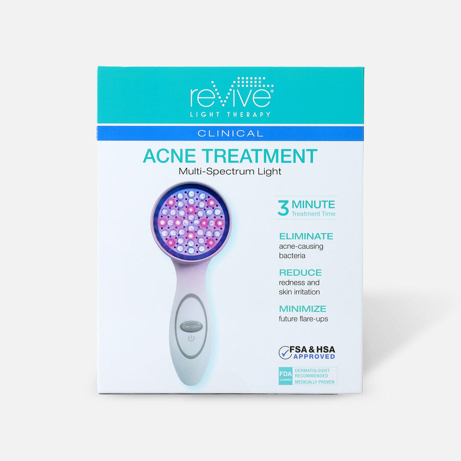 reVive Light Therapy Clinical - Acne Treatment, , large image number 1