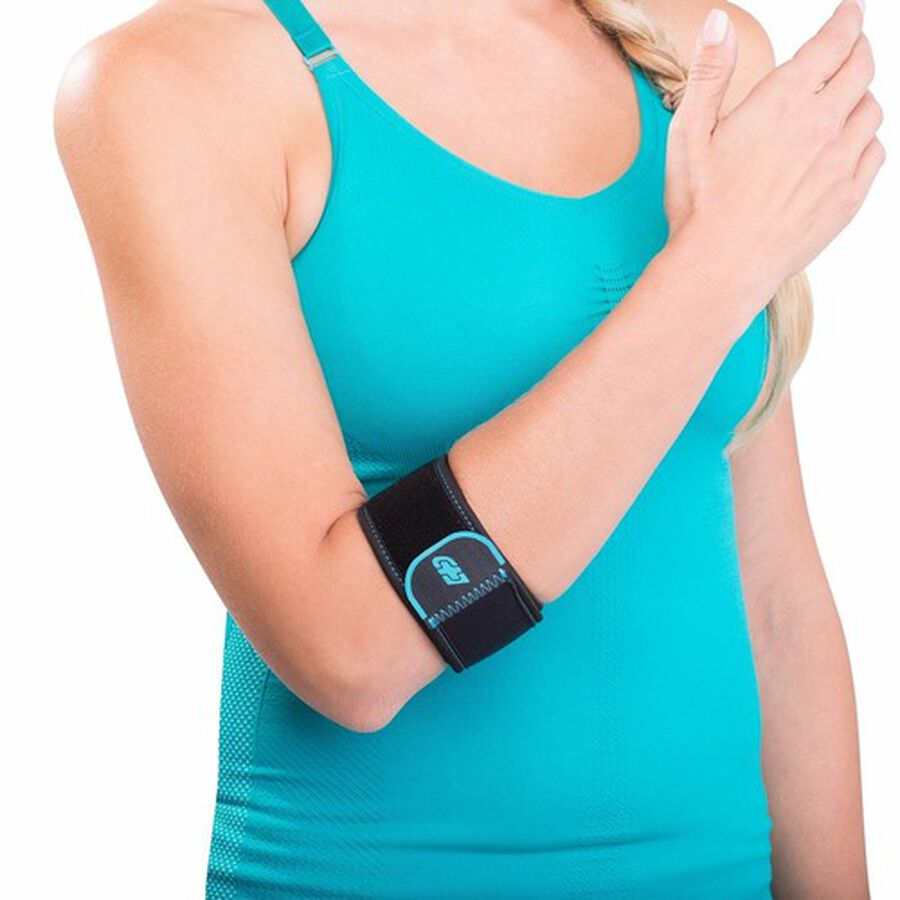DonJoy Advantage Golf/Tennis Elbow, One Size, , large image number 3