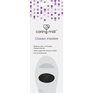 Caring Mill™ Classic Insole