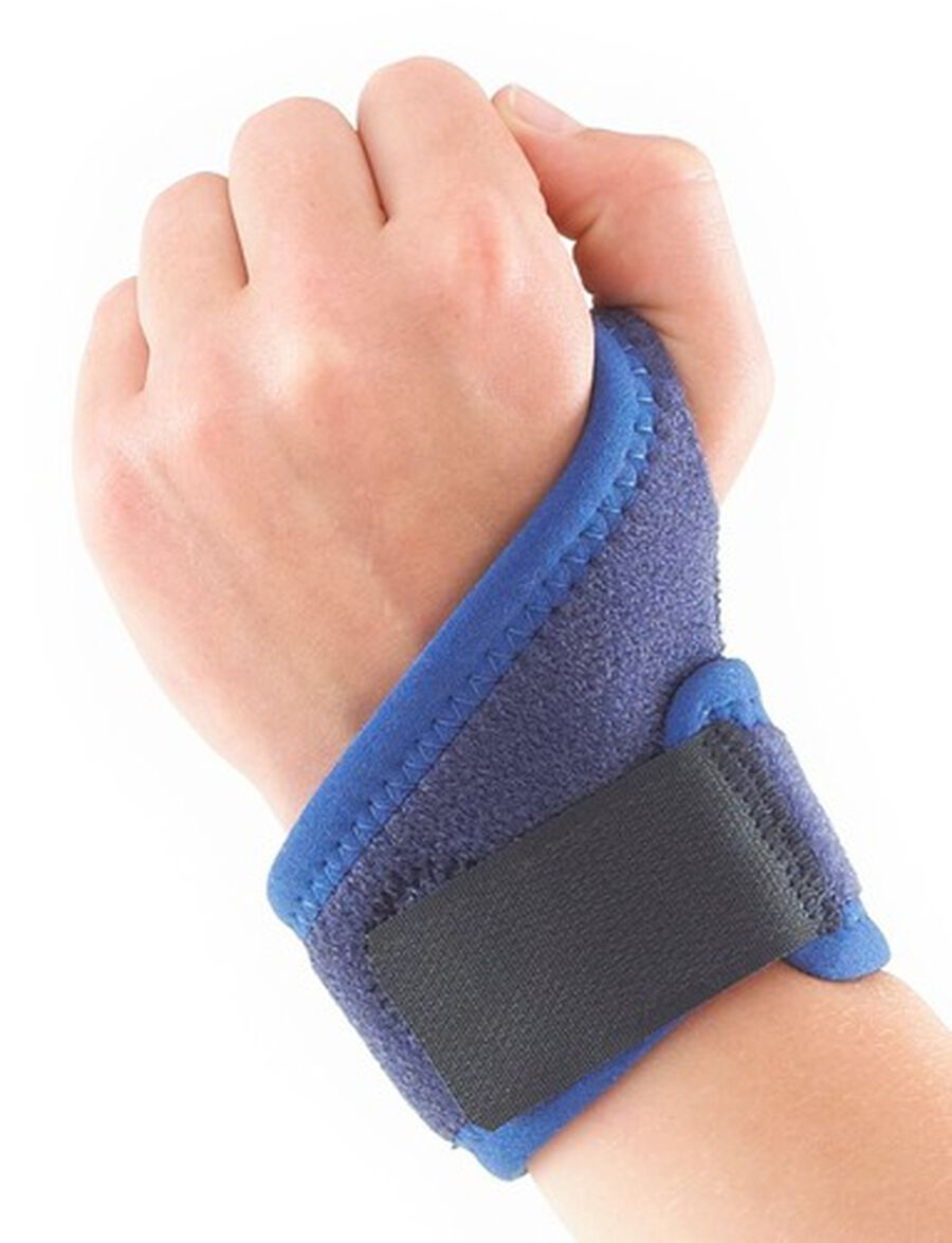 Neo G Kids Wrist Support, One Size, , large image number 3