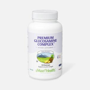 Maxi Health Premium Glucosamine Complex Capsules