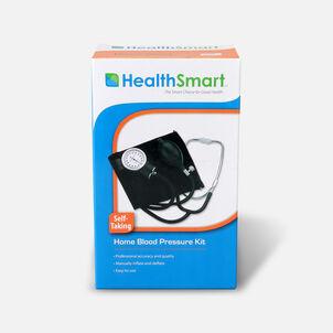 Mabis Self-Taking Home Blood Pressure Kit