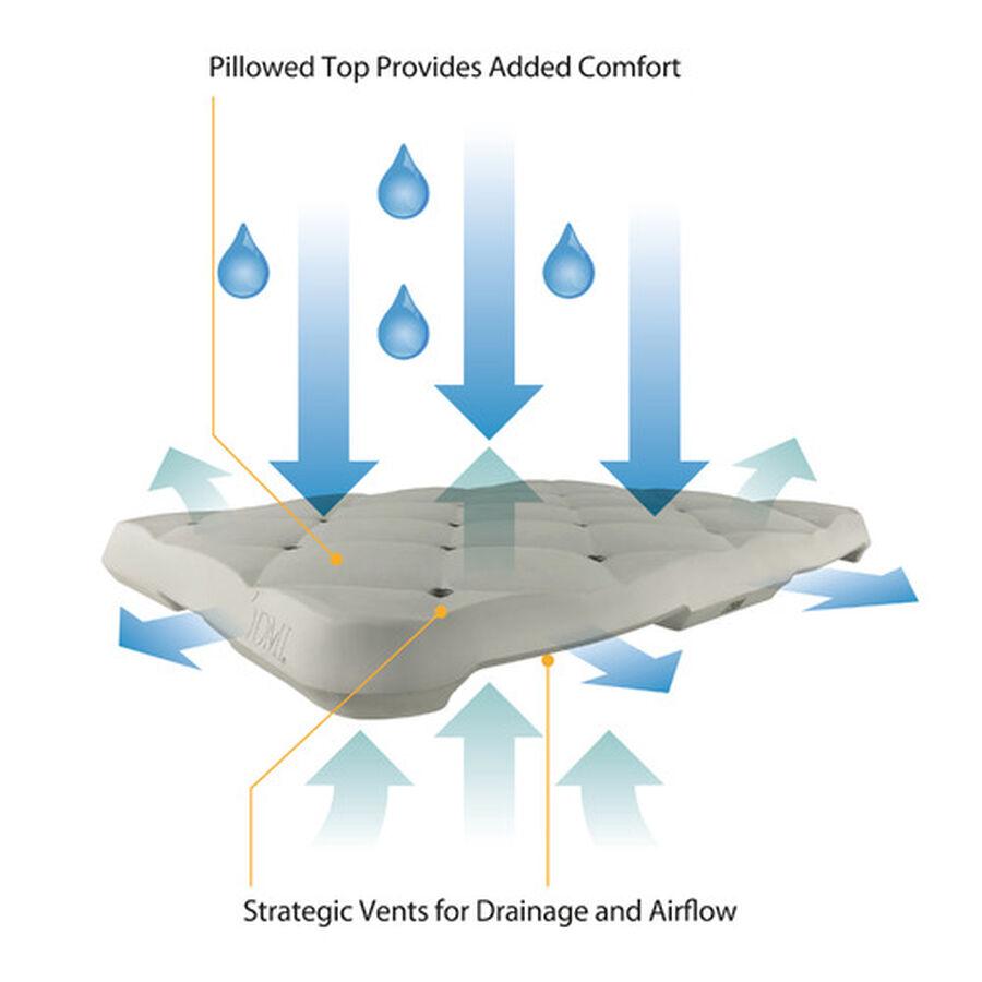 DMI Waterproof Foam Bathseat Cushion, , large image number 2