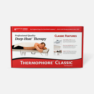 Battle Creek Thermophore Moist heat Pack 14in x 27in, 1 ea