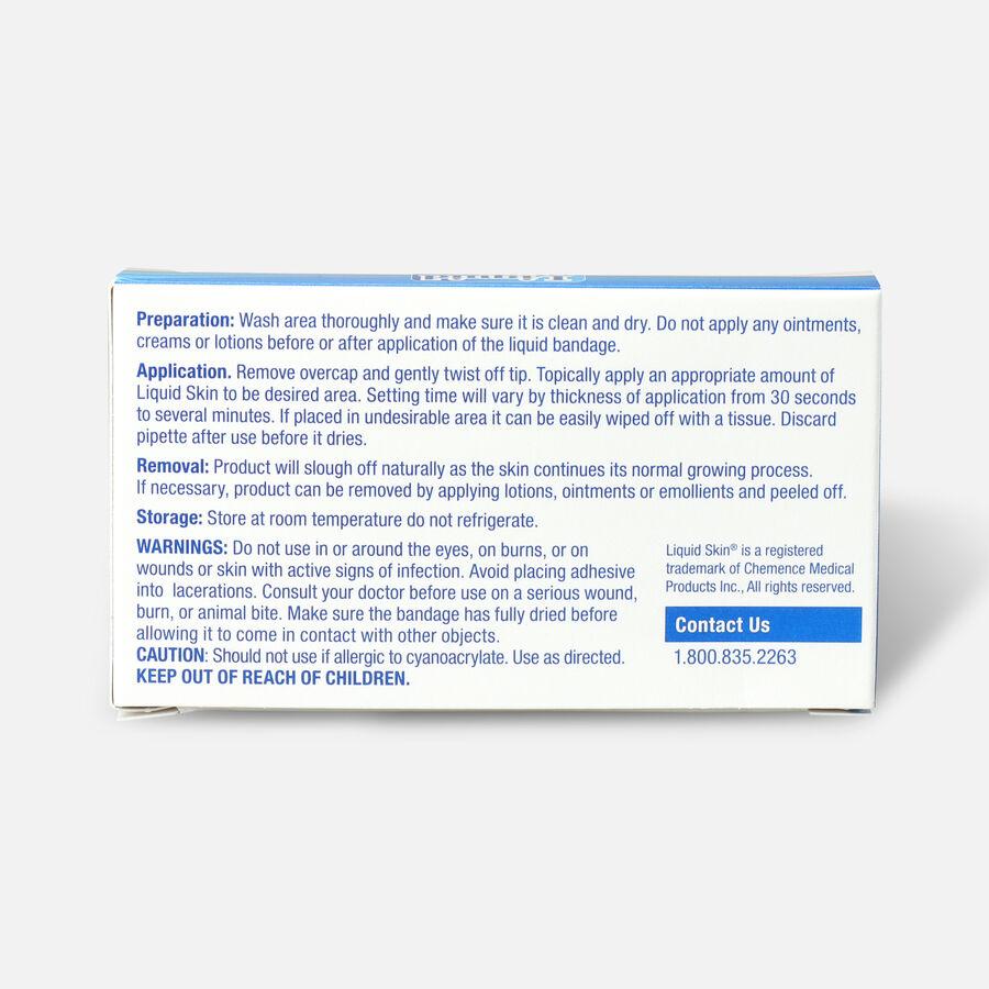 Liquid Skin Bandage - 4ct, , large image number 1