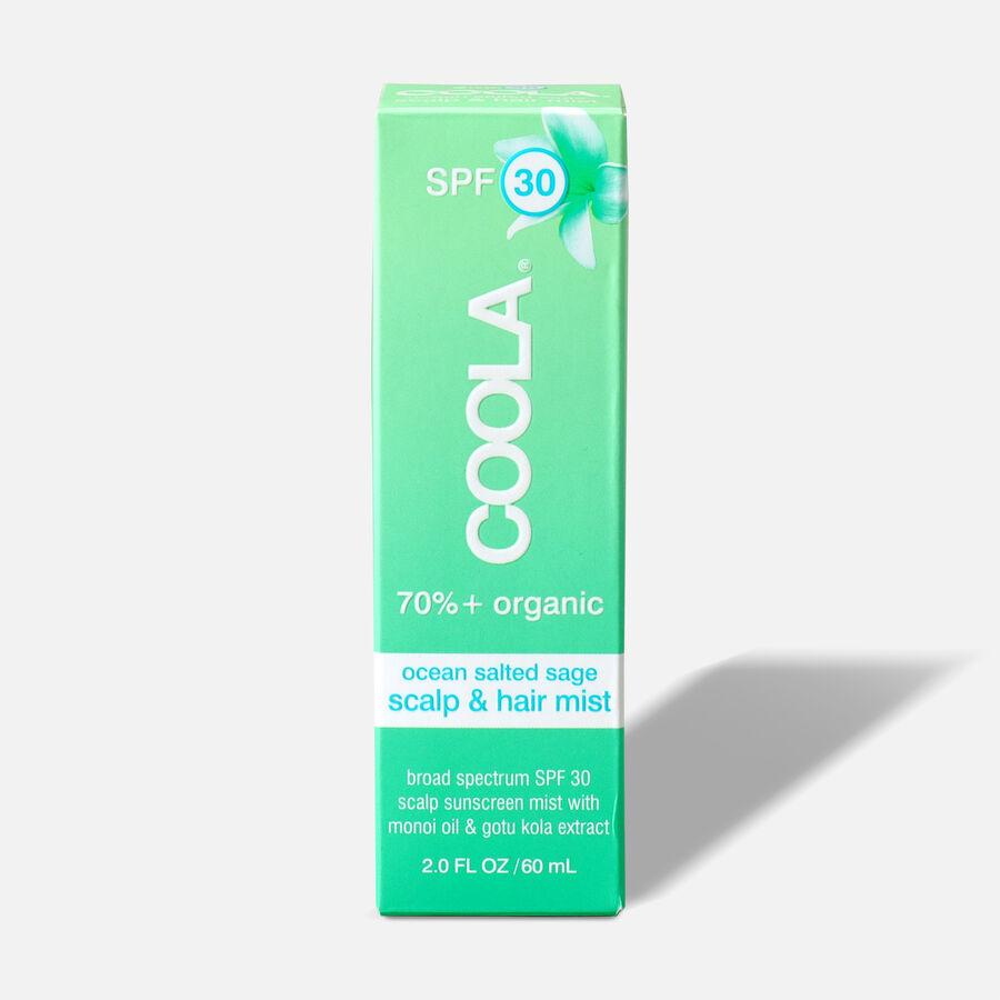 Coola Organic Scalp & Hair Mist, SPF 30, 2oz., , large image number 1