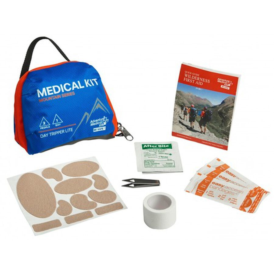 Adventure Medical Mountain Day Tripper Lite First Aid Kit, , large image number 3