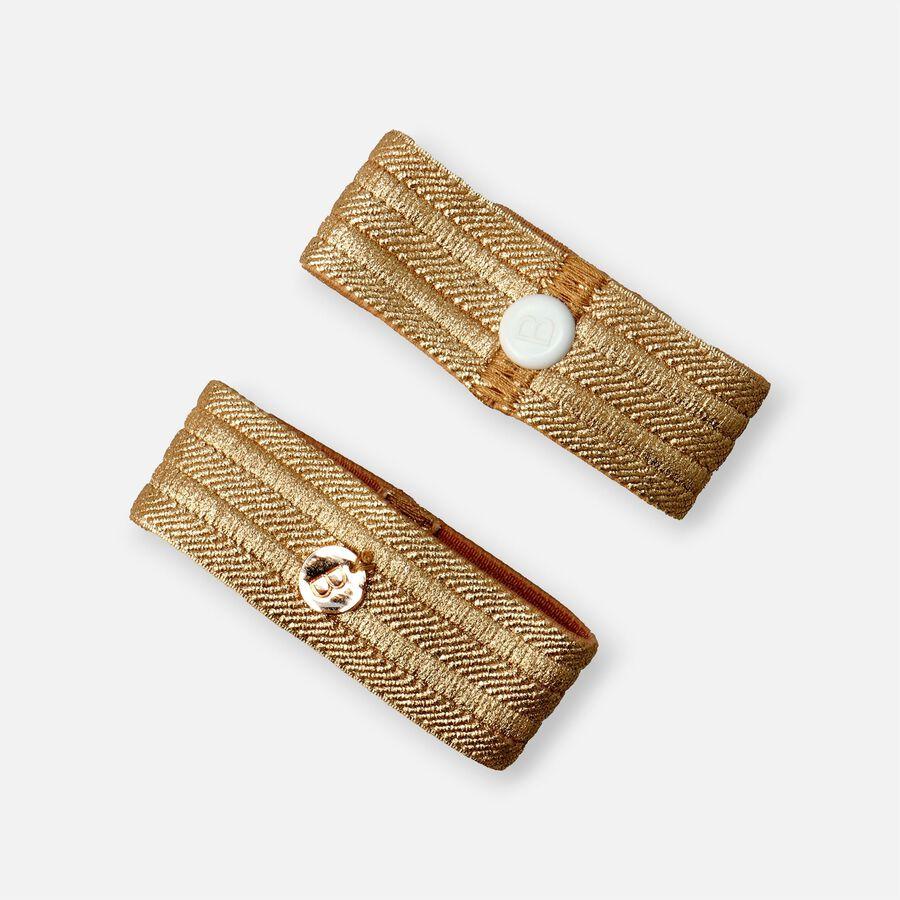 Blisslets Sofia Nausea Relief Bracelets - Medium, , large image number 0