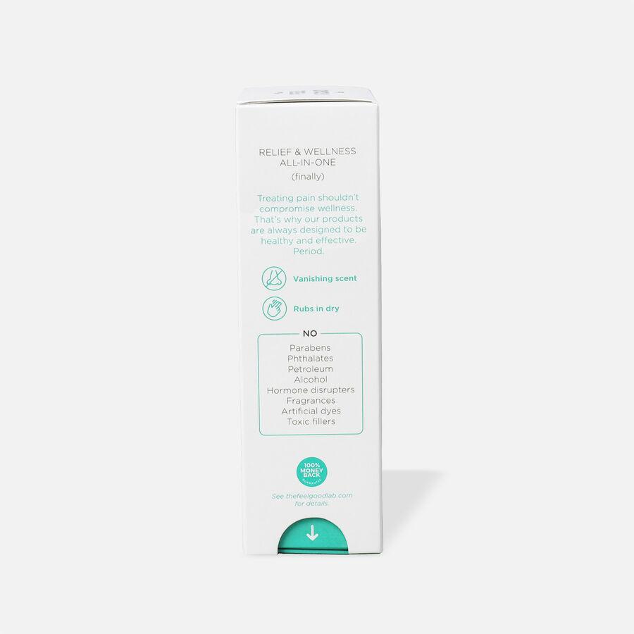 Natural Pain Cream, 3.4 oz, , large image number 4