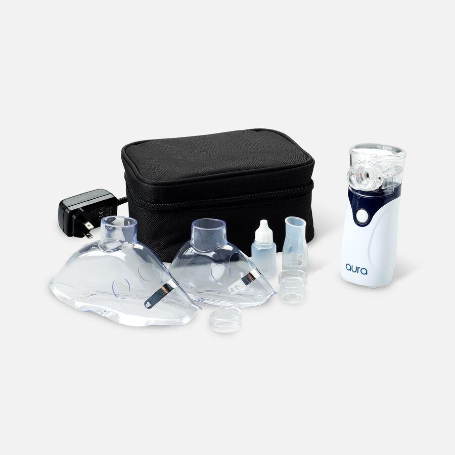 Aura Portable Nebulizer, , large image number 1