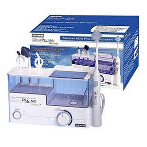 SinuPulse Elite, Advanced Nasal Sinus Irrigation System, Model SP100
