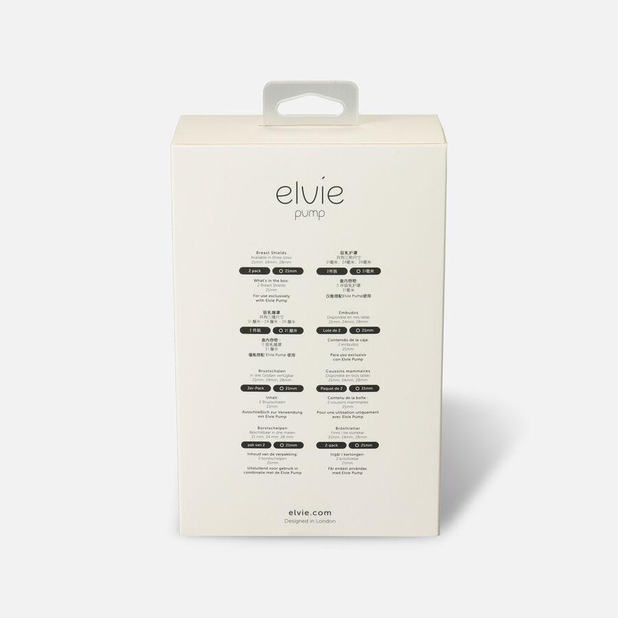 Elvie Pump Breast Shield, 2-Pack, , large image number 1