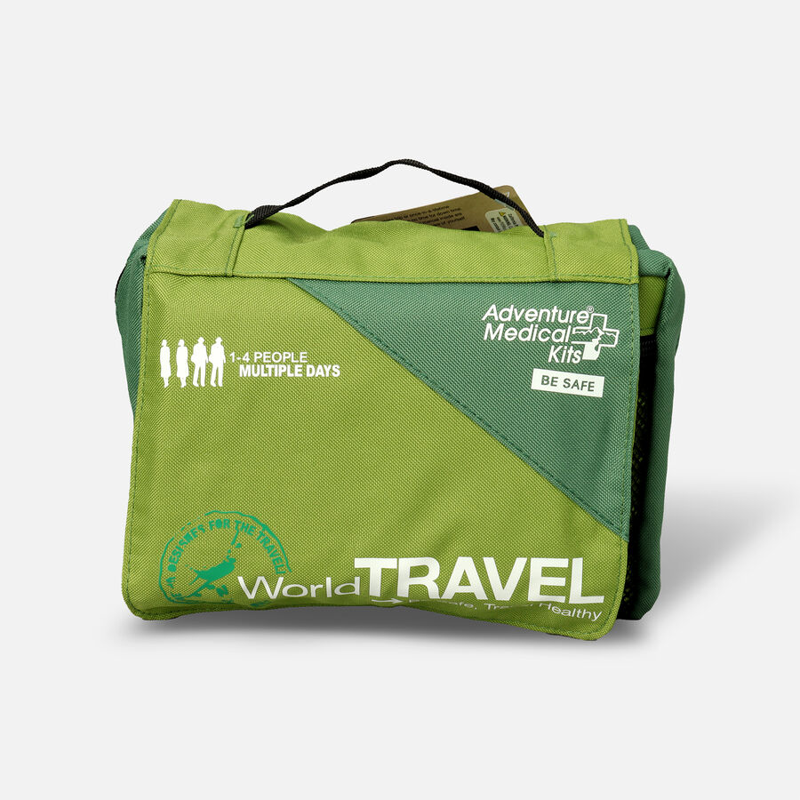 Adventure Medical World Travel First Aid Kit, , large image number 0