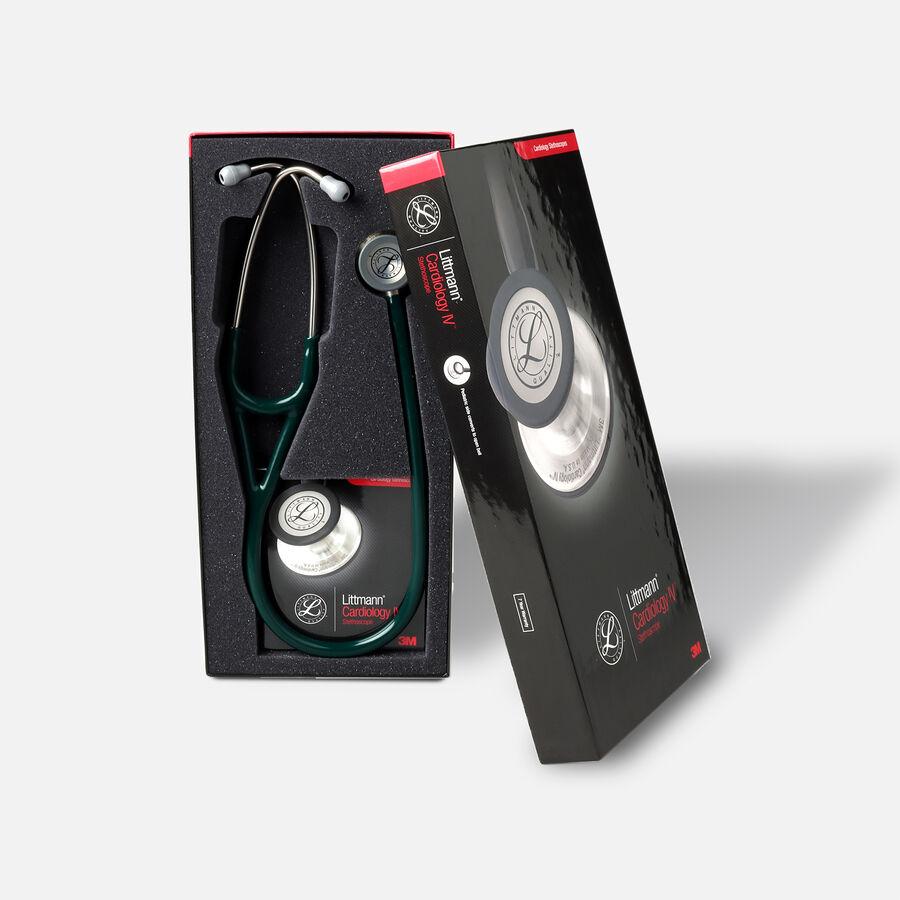 """3M Littmann Cardiology IV Stethoscope, 27"""", , large image number 5"""