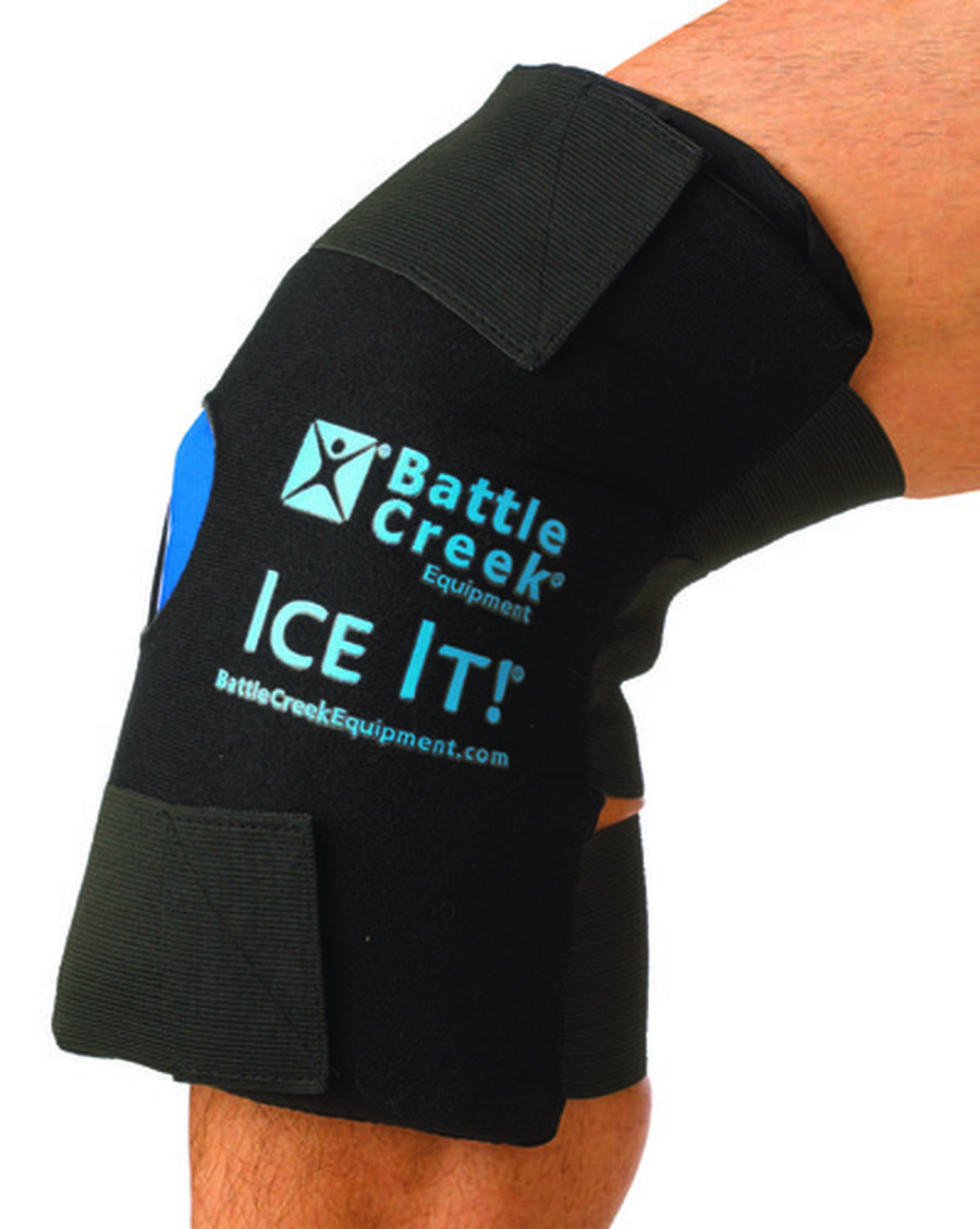 Battle Creek Knee Pain Kit with Moist Heat and Cold Therapy, , large image number 6
