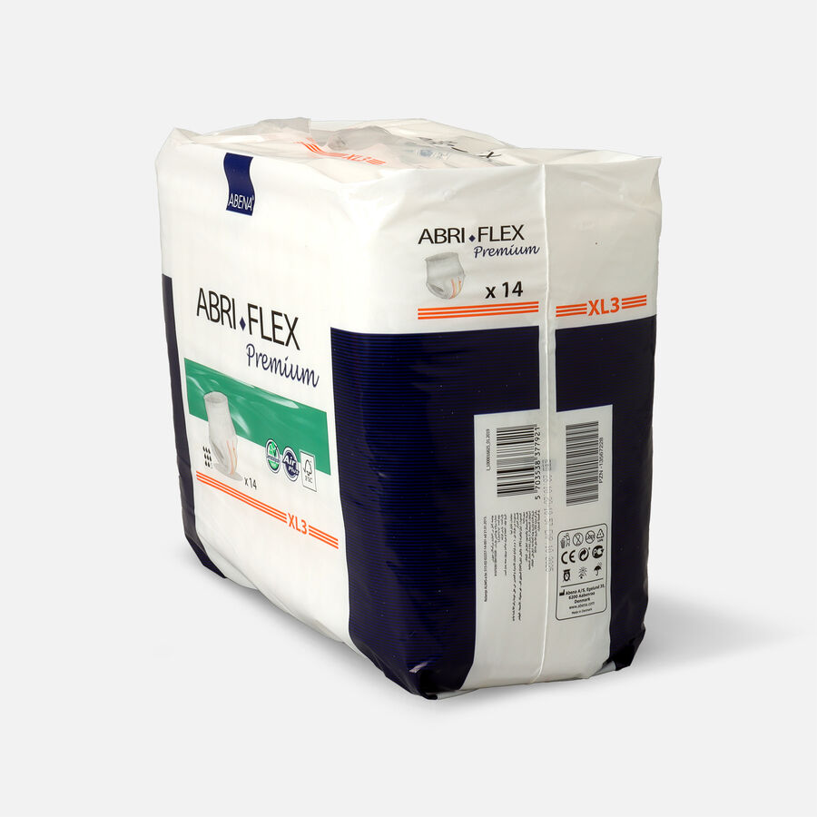 Abena Abri-Flex S2 Premium Protective Underwear, 14ct, , large image number 2