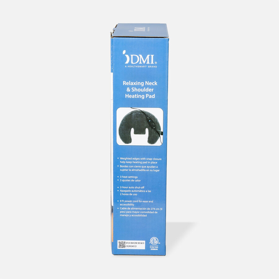 DMI Neck Electric Heating Pad, , large image number 3