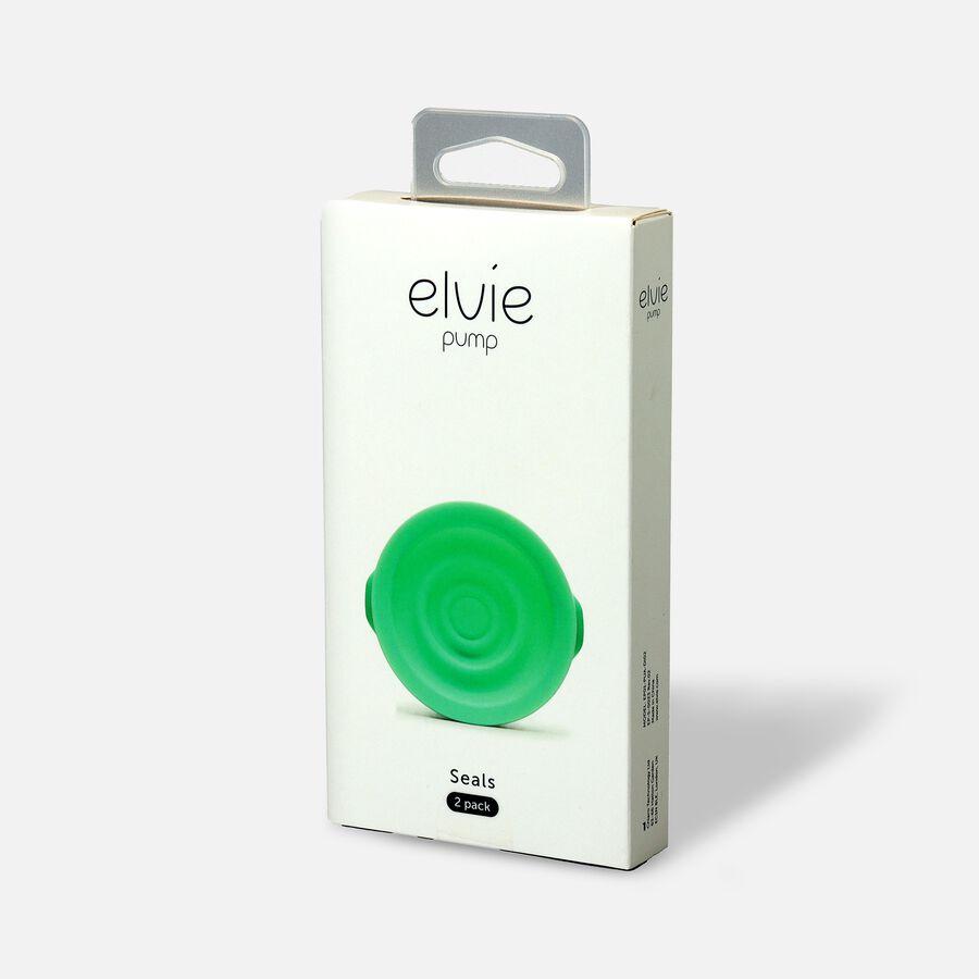 Elvie Pump Seals, 2-Pack, , large image number 2