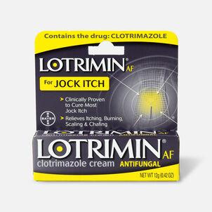 Lotrimin AF Antifungal Jock Itch Cream, .42 oz