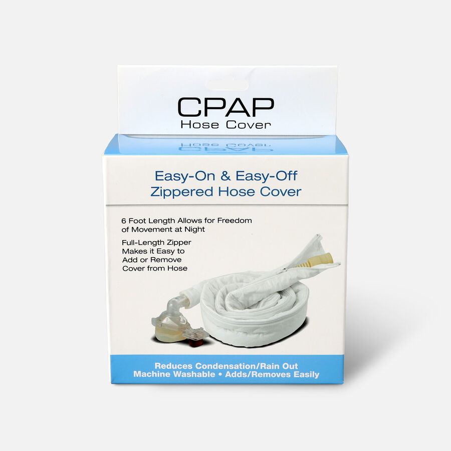 """Contour CPAP Hose Cover 72"""", , large image number 0"""