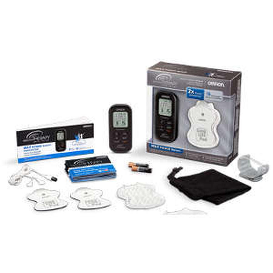 Omron electroTHERAPY Max Power Relief Device, , large image number 1