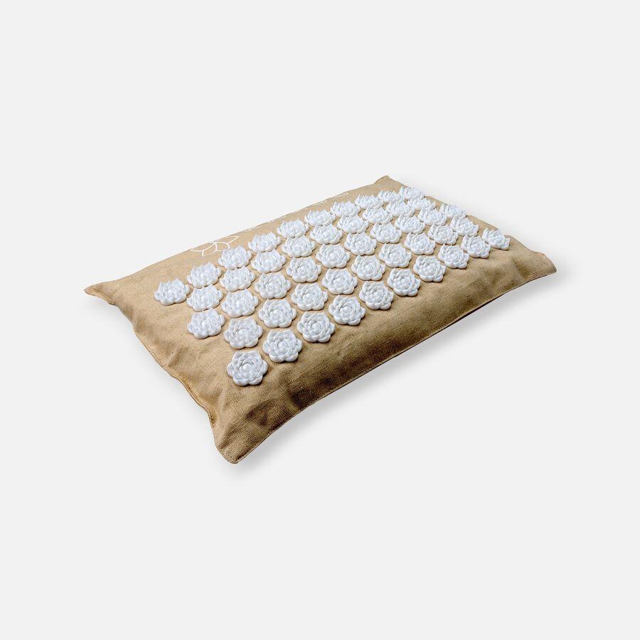 Kanjo Unscented Acupressure Pillow, , large image number 1