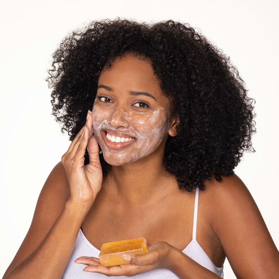 Neutrogena Acne Prone Skin Facial Bar, 3.5 oz, , large image number 2