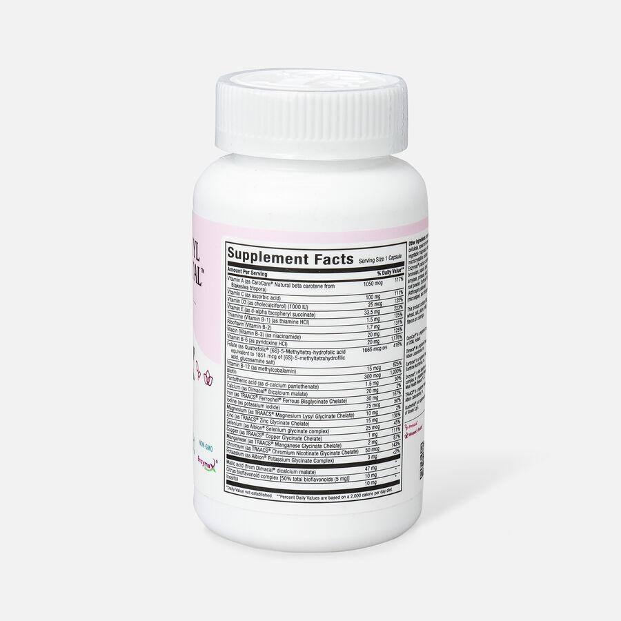 Maxi Health Maxi Methyl One Prenatal Capsules, 60 ct, , large image number 1