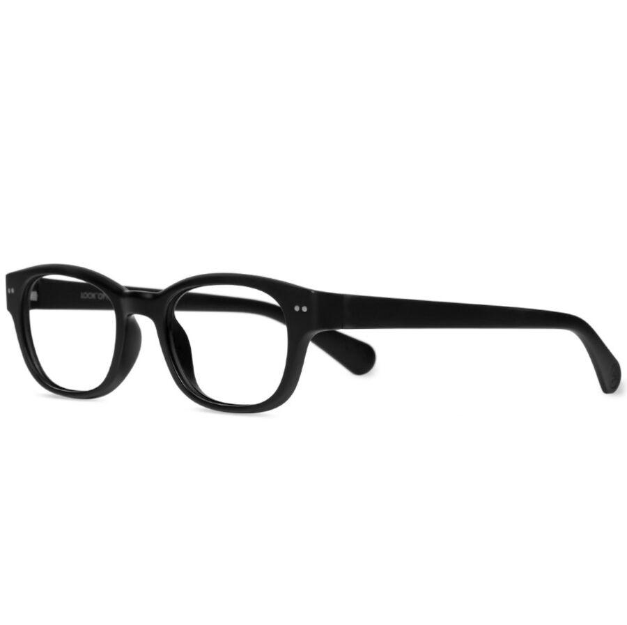 Look Optic Bond Blue-Light Reading Glasses, Black, , large image number 1