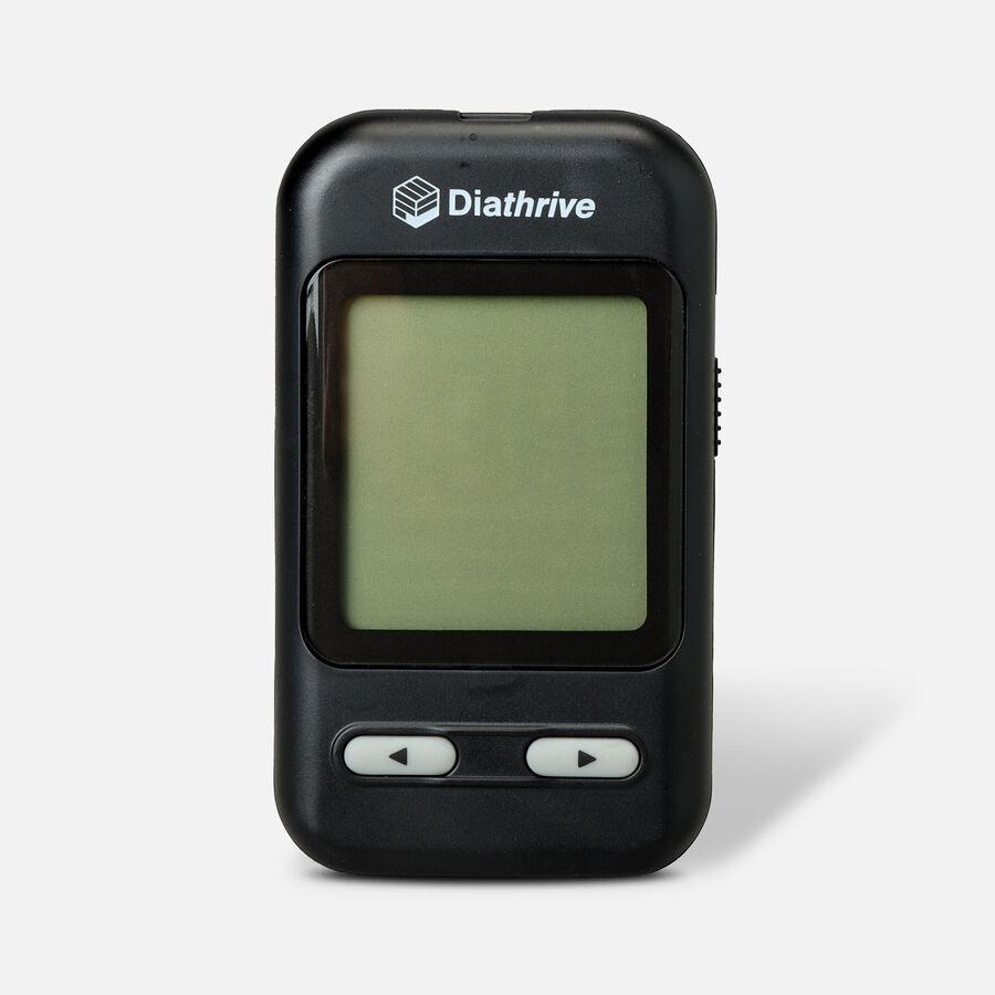 Diathrive Blood Glucose Meter, , large image number 4