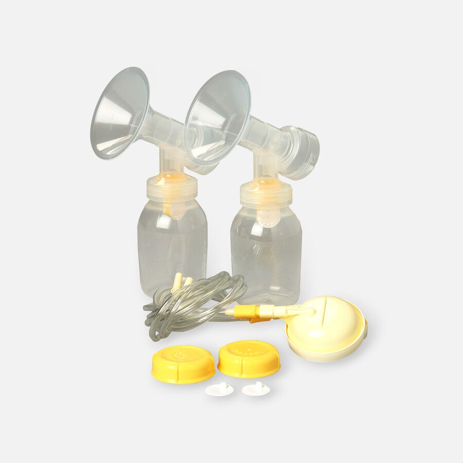Medela Symphony Double Breast Pump Kit, , large image number 0