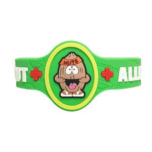 AllerMates Children's Allergy Alert Bracelet - Tree Nut
