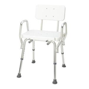 DMI® Heavy Duty Bath and Shower Chair