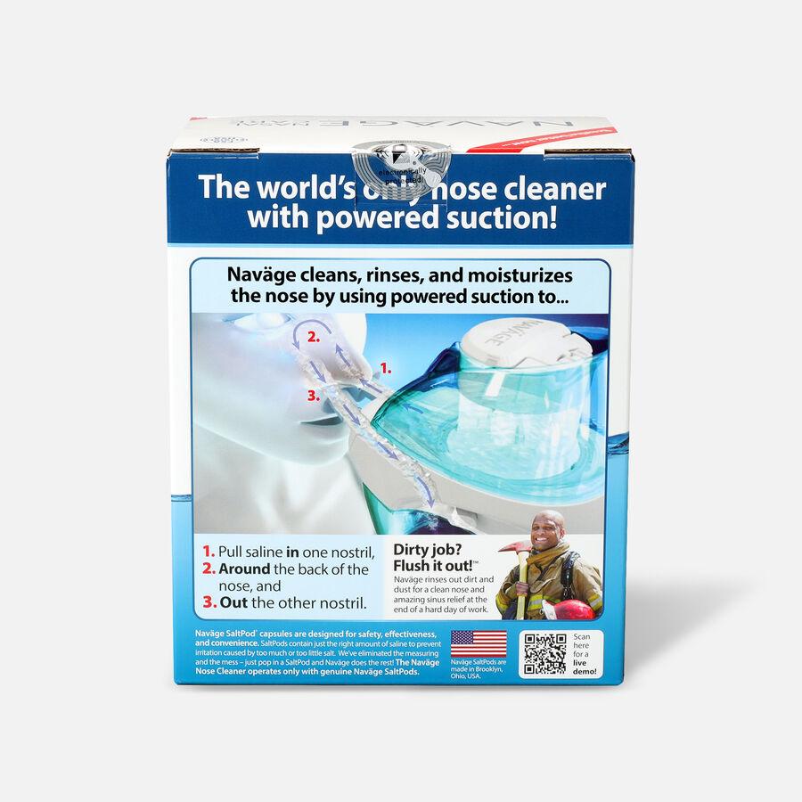 Navage Saline Nasal Irrigation Deluxe Kit, , large image number 3