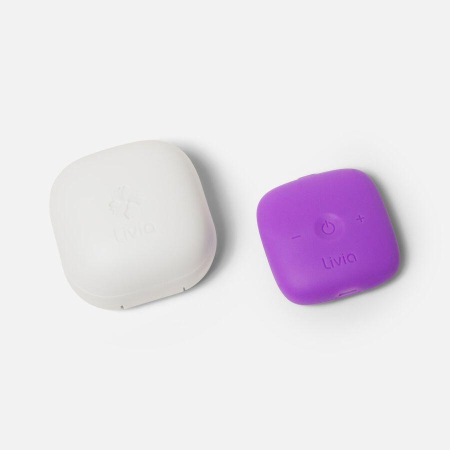 Livia Device Kit for Menstrual Pain, , large image number 5
