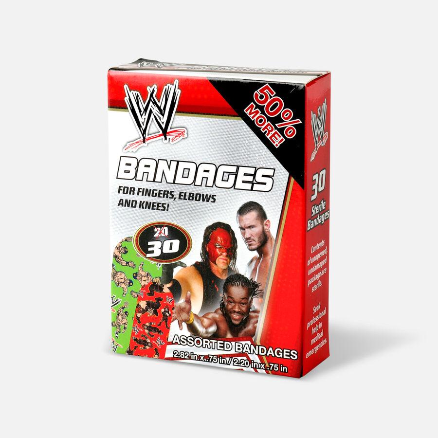 WWE Adhesive Bandages, , large image number 2