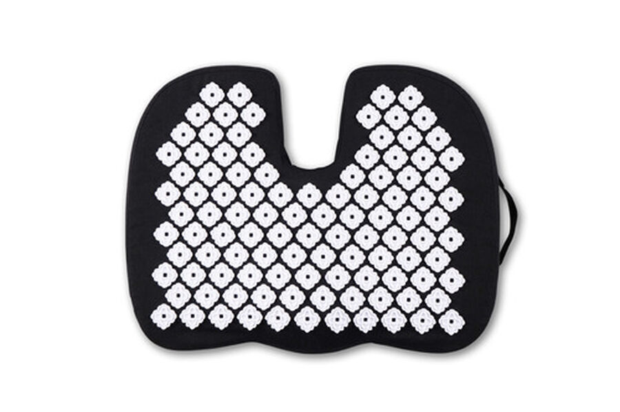 Kanjo Acupressure Pain Relief Seat Cushion, , large image number 4