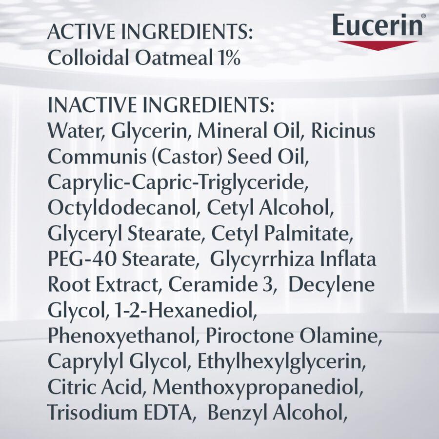 Eucerin Baby Eczema Cream, 8oz., , large image number 2