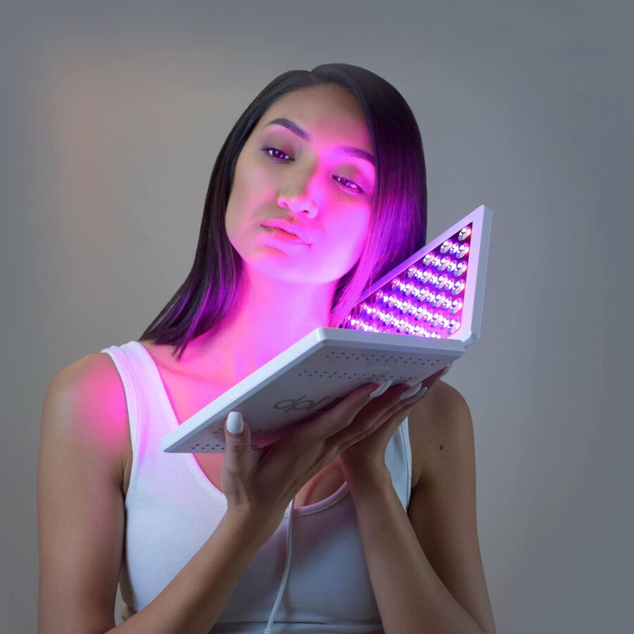 dpl IIa Professional Acne Treatment Light Therapy, , large image number 2