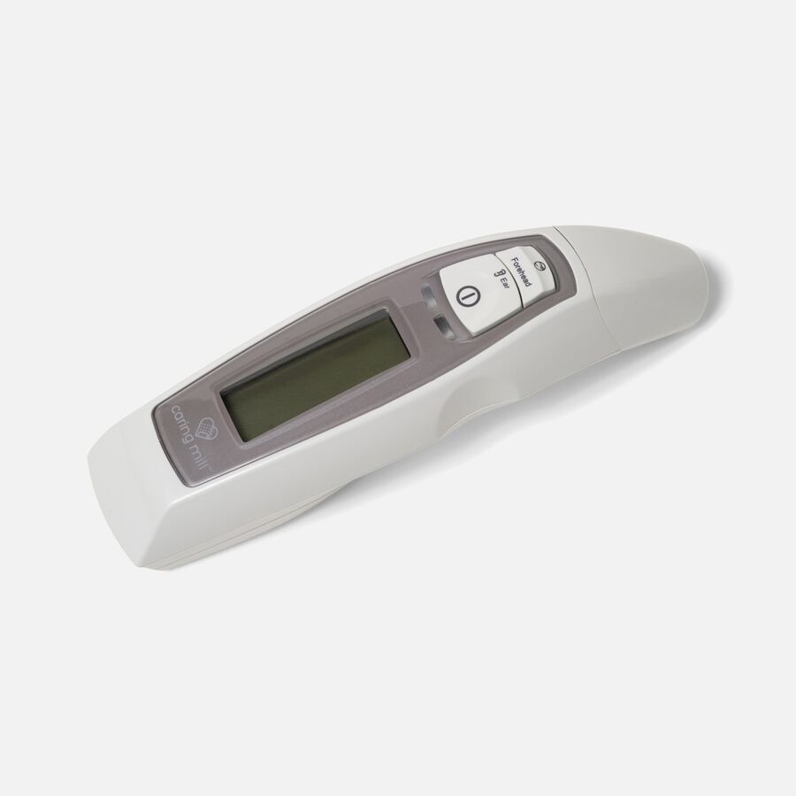 Caring Mill® Infrared Multi-functional Ear Thermometer, , large image number 0