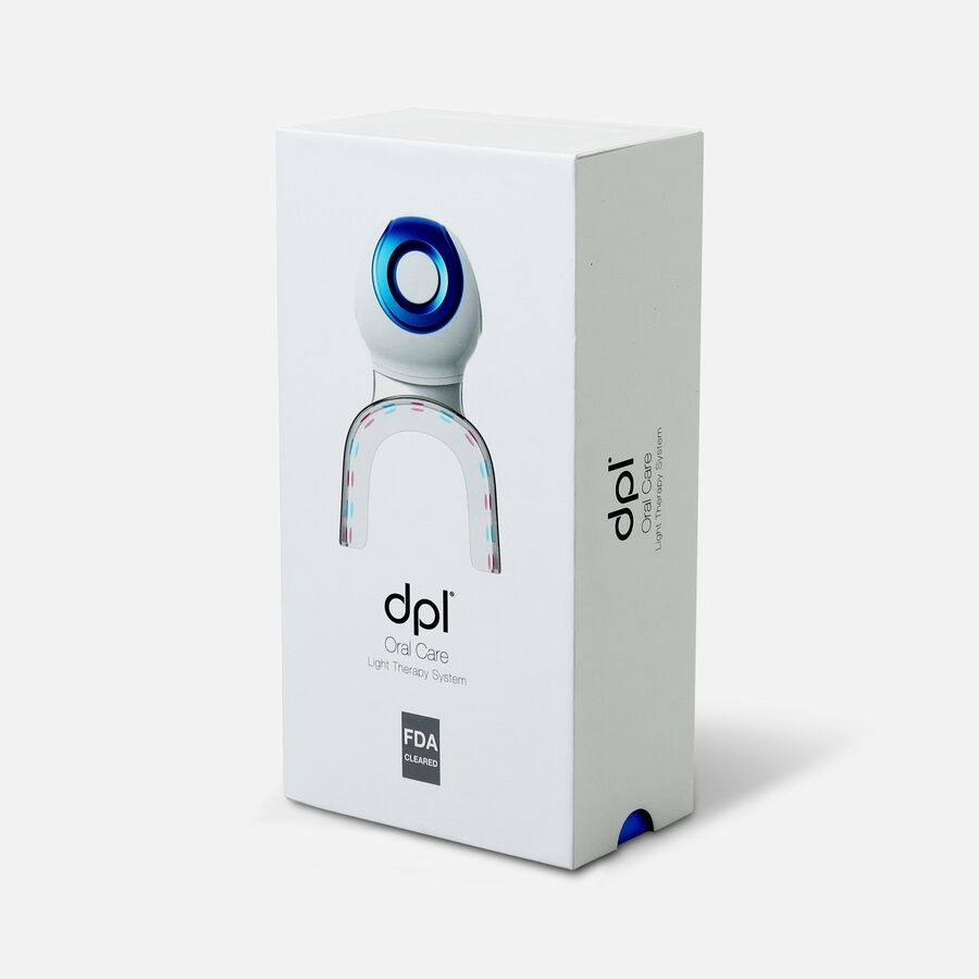 dpl® Oral Care Light Therapy System, , large image number 2