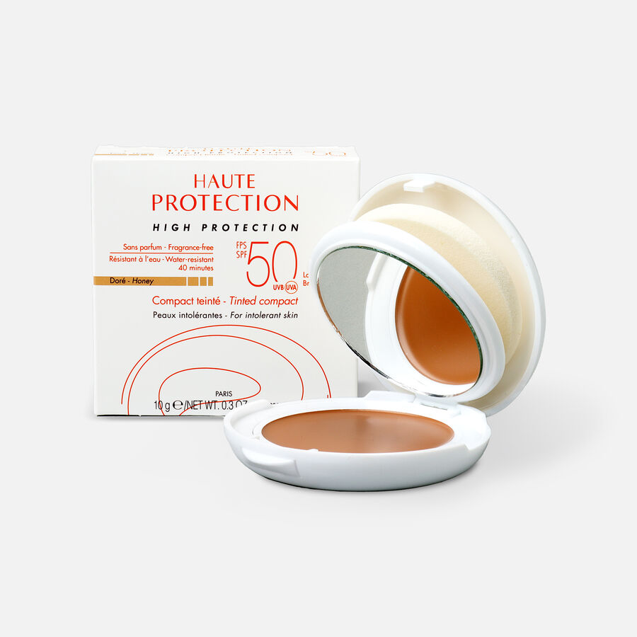Avène Mineral High Protection Tinted Compact SPF 50, , large image number 2